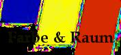 Farbe und Raum Meerane